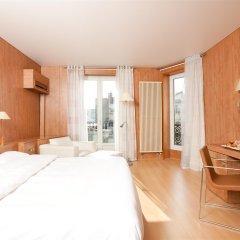 Отель Best Western Ronceray Opera Париж комната для гостей фото 4