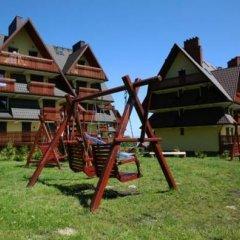 Отель Apartament Widokowy Maki Закопане