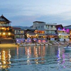Отель Pavilion Samui Villas & Resort фото 4
