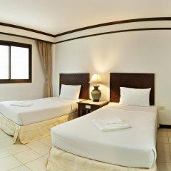 Отель Rattana Mansion Таиланд, Пхукет - 3 отзыва об отеле, цены и фото номеров - забронировать отель Rattana Mansion онлайн комната для гостей фото 3
