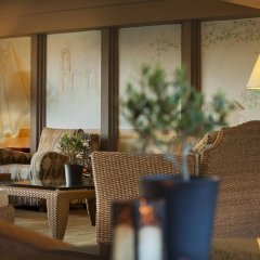 Отель Divani Palace Acropolis гостиничный бар
