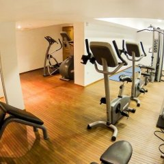 The Lodge Hotel Боровец фитнесс-зал фото 3