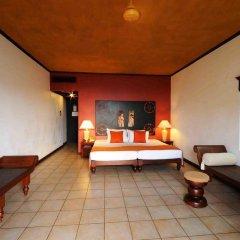 Отель THILANKA Канди комната для гостей фото 5
