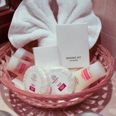 Отель Grand Paradise Playa Dorada - All Inclusive ванная
