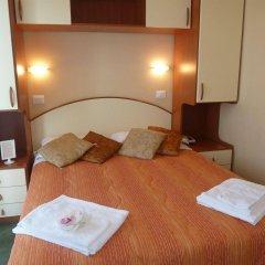 Отель CROSAL Римини комната для гостей фото 2