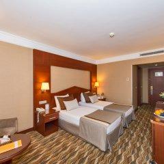 Отель Vicenza комната для гостей фото 5