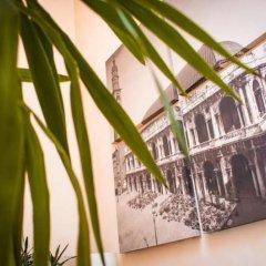 Отель Da Porto Италия, Виченца - отзывы, цены и фото номеров - забронировать отель Da Porto онлайн балкон