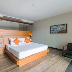 Отель Baywater Resort Samui комната для гостей