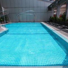 Отель Furama City Centre бассейн фото 3