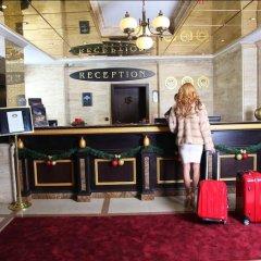Отель Strimon Garden SPA Hotel Болгария, Кюстендил - 1 отзыв об отеле, цены и фото номеров - забронировать отель Strimon Garden SPA Hotel онлайн интерьер отеля фото 2