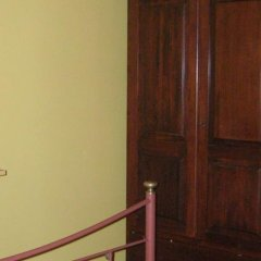 Отель La Coccinella B&B Массароза удобства в номере
