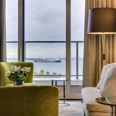 Radisson Blu Hotel Istanbul Ottomare комната для гостей фото 2