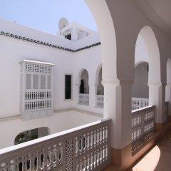 Отель Riad Chi-Chi Марокко, Марракеш - отзывы, цены и фото номеров - забронировать отель Riad Chi-Chi онлайн балкон