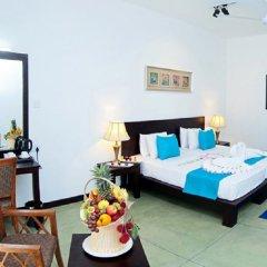 Отель Coco Royal Beach Resort Шри-Ланка, Ваддува - отзывы, цены и фото номеров - забронировать отель Coco Royal Beach Resort онлайн комната для гостей
