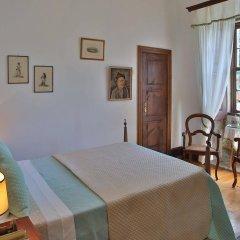 Отель Casa Dos Varais, Manor House Португалия, Ламего - отзывы, цены и фото номеров - забронировать отель Casa Dos Varais, Manor House онлайн комната для гостей фото 5