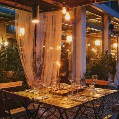 Отель Borgo Nuovo Италия, Милан - отзывы, цены и фото номеров - забронировать отель Borgo Nuovo онлайн питание фото 2