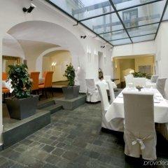 Отель Design Neruda интерьер отеля