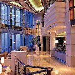 Отель Grand Hyatt Shanghai интерьер отеля