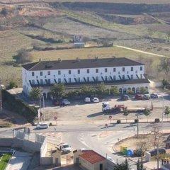 Hotel Pique Капканес