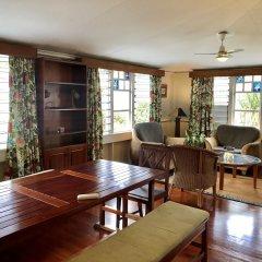 Отель The Denison Cottage Фиджи, Вити-Леву - отзывы, цены и фото номеров - забронировать отель The Denison Cottage онлайн фото 8