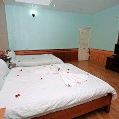 Avi Airport Hotel комната для гостей фото 4