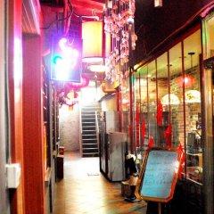 Отель The Classic Courtyard Китай, Пекин - 1 отзыв об отеле, цены и фото номеров - забронировать отель The Classic Courtyard онлайн интерьер отеля