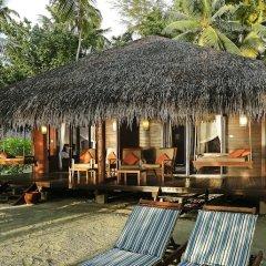 Отель Medhufushi Island Resort фото 5