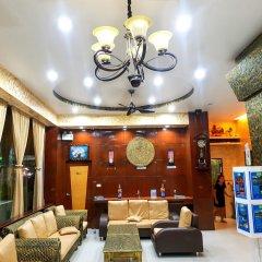 Sharaya White Hotel фото 6