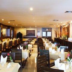 Sarita Chalet & Spa Hotel питание
