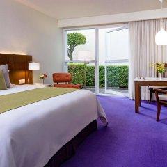 Отель Camino Real Polanco Mexico комната для гостей