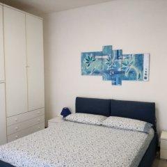 Отель Alba Chiara Поджардо комната для гостей