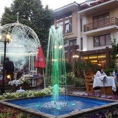 Отель National Palace Hotel Болгария, Сливен - отзывы, цены и фото номеров - забронировать отель National Palace Hotel онлайн