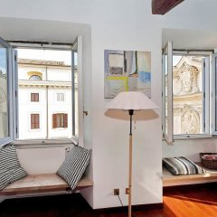 Апартаменты Farnese Elegant Apartment удобства в номере фото 2