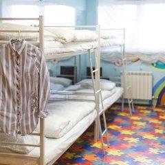 Хостел Фриссон комната для гостей