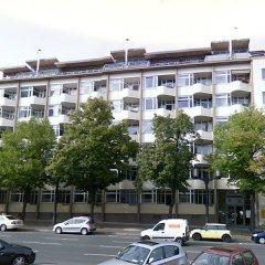 Отель Apartcity-Serviced Apartments Германия, Берлин - 1 отзыв об отеле, цены и фото номеров - забронировать отель Apartcity-Serviced Apartments онлайн