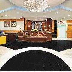 Al Khoory Hotel Apartments гостиничный бар