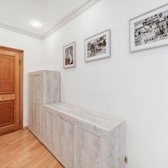 Отель Peroni Apartment Италия, Рим - отзывы, цены и фото номеров - забронировать отель Peroni Apartment онлайн интерьер отеля