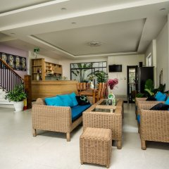 Отель Time Villa Hoi An интерьер отеля