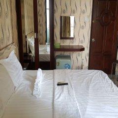 Отель Lucky Star Tan Dinh Хошимин комната для гостей фото 2