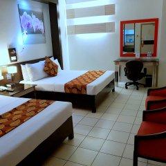 Отель Executive Plaza Hotel Филиппины, Манила - отзывы, цены и фото номеров - забронировать отель Executive Plaza Hotel онлайн комната для гостей