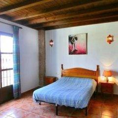 Отель Chalet Delfin Испания, Кониль-де-ла-Фронтера - отзывы, цены и фото номеров - забронировать отель Chalet Delfin онлайн комната для гостей фото 2