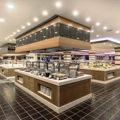 Belconti Resort Hotel - All Inclusive развлечения
