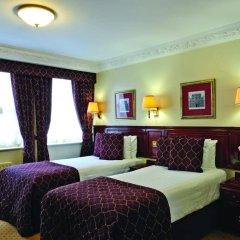 Отель Grange Fitzrovia Hotel Великобритания, Лондон - отзывы, цены и фото номеров - забронировать отель Grange Fitzrovia Hotel онлайн комната для гостей фото 4