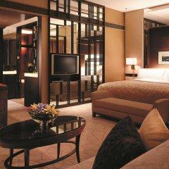Shangri-La Hotel Beijing комната для гостей фото 2