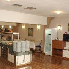 Отель Kristal интерьер отеля фото 3
