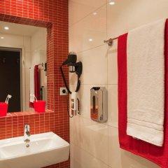 MEININGER Hotel Frankfurt/Main Messe ванная