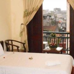 Отель Bach Tung Diep балкон