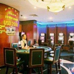 Nha Trang Lodge Hotel детские мероприятия
