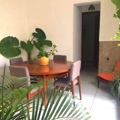 Отель Casa Canario Bed & Breakfast