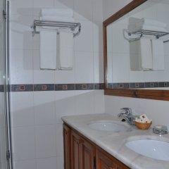 Club Patara Villas Турция, Патара - отзывы, цены и фото номеров - забронировать отель Club Patara Villas онлайн ванная